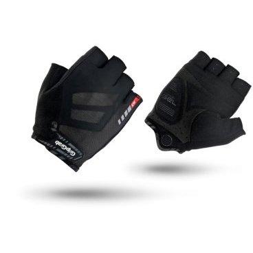 Велоперчатки короткие GripGrab Short Roadster, гелевые вставки, черныйВелоперчатки<br>Велоперчатки короткие GripGrab Short Roadster созданы для гонок на гладких поверхностях. Минимальное 2-миллиметровое дополнение DoctorGel.<br><br>Размер XS, S, M, L, XL, XXL<br>