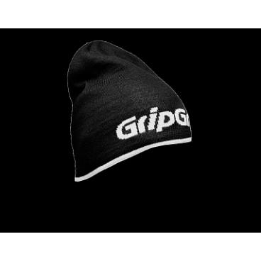 Шапка GripGrab Podium Beanie, черныйБандана<br>Стильная шапка от GripGrab для повседневной носки. Отлично сочетается как со спортивной, так и с кэжуал одеждой.<br>