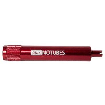 Инструмент Stans NoTubes для разборки ниппеля PRESTA\SCHRADER, AS0015Велоинструменты<br>Инструмент Stans NoTubes для разборки ниппеля PRESTA\SCHRADER<br>