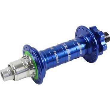 Втулка задняя для фэтбайка, Hope PRO 4 Fatsno Rear 32H Blue, ось 12x197мм XD, СИНЯЯ, RHP432B19712TXDВтулки для велосипеда<br>Втулка задняя синяя Hope PRO 4 Fatsno Rear<br>Характеристики: <br>Количество отверстий: 32H<br>Ось 12x197мм XD <br>Вес 367 грамм<br>Цвет синий<br>Артикул RHP432B19712TXD<br>В барабане 4 собачки и 44 зуба в храповом механизме<br><br>Hope Pro 4 Fatsno Rear Hub - Disc - 12x197mm. Преемник топселлера Pro 2 Evo и еще более оптимизирован.<br>Pro 4 получили переработанный копрус с более крупными фланцами, чтобы следовать тенденции к большим колесам. С более высокими фланцами вы получите более сильное и жесткое колесо по сравнению с Pro Evo. Новая задняя втулка также оснащена более мощным храповым механизмом с 44 зубцами на 10% быстрее по сравнению с Pro Evo.<br>Конечно, каждый Pro 4 можно легко преобразовать для установки с другими осями, все комплекты преобразования Pro 2 Evo совместимы с Pro 4.<br>Hope Pro 4 Fatsno 197 мм - высококачественная и изящно сконструированная задняя втулка, сделанная из алюминия 2014 T6. <br>Pro 4 включает в себя дальнейшее развитие проверенного храпового механизма Hope - это корпус ротора из цельного куска алюминиевого сплава и держателем собачек. Четыре собачки входят в зубчатый стальной храповой механизм на 44 зубца, закрепленный в корпусе втулки, и закрытый сальником свободным от касания и следовательно трения о подвижные детали. Совместимость с различными рамами и вилками обеспечивается с помощью нескольких наборов адаптеров. <br>Увеличенный диаметр фланцев разпределяет отверстия под спицы дальше друг от друга. Это позволяет использовать более короткие спицы для создания более надёжного, более жесткого и прочного колеса. Они работают на подшипниках из нержавеющей стали, что обеспечивает больший срок службы, большую плавность и накат и большую ценность за свои деньги. Корпус ступицы выполнен на ЧПУ и анодирован. Совместима со всеми тормозными дисками под крепление ISO на 6 отверстий. Вес 367 грамм.<br>