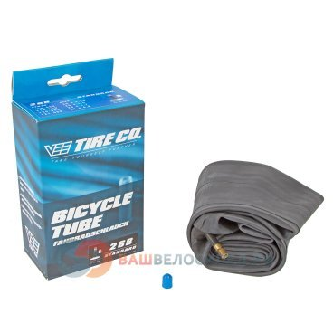 Велокамера для фэтбайка VeeTire 26x4.0-4.8, 550 грамм, автовентиль 40 мм, ETRTO 102/120-559, 226BA4Камеры для велосипеда<br>Велокамера для фэтбайка / фетбайка / фатбайка / fatbike VeeTire <br>Размер:26x4.0/4.8<br>Вес: 550 грамм<br> автовентиль 40 мм,<br>ETRTO 102/120-559<br>
