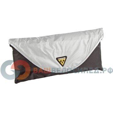 Чехол от дождя TOPEAK Rain cover for MTX, для сумок EXP &amp; DXP, черный TRC006Велосумки<br>Защитит вашу сумку на случай дождя<br>Подходит по размерам на велосумки DXP/EXP<br>Цвет: черный<br>