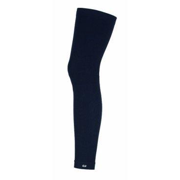 Чулки GSG Leg Warmer, черный, 12175-03-S/MВелоштаны<br>Оригинальные бесшовные чулки, созданные специально для прохладной погоды. Модель выполнена из дышащей синтетической ткани и отлично сохраняет тепло, обеспечивая гонщику максимальный комфорт.<br><br><br><br>ОСОБЕННОСТИ<br><br><br><br>Материал: полипропилен<br><br>Рассчитаны на температурный режим от +5 до +16 градусов<br>