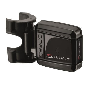 Sigma Sport, Computer accessories, SPEED TRANSMITTER STS,  00440Велокомпьютеры<br>Sigma Sport, Computer accessories, SPEED TRANSMITTER STS<br><br>Описание<br><br>Беспроводной передатчик скорости для компьютеров STS. Может использоваться для велосипедов 1 или 2.<br><br>Совместимые модели: <br><br>Topline 2009:<br>BC 1009 STS <br>BC 1609 STS <br>BC 1909 STS / HR <br>BC 2209 STS / MHR <br><br>Topline 2012:<br>BC 12.12 STS <br>BC 14.12 STS <br>BC 16.12 STS <br>ROX 5.0 <br>ROX 6.0 <br>ROX 8.0 <br>ROX 8.1 <br>ROX 9.0 <br>ROX 9.1<br><br>Topline 2016:<br>BC 14.16 STS <br>BC 16.16 STS <br>BC 23.16 STS<br><br>Комплеткация:<br><br>Преобразователь скорости STS<br>Крепление для крепления STS CR 2032<br>Крепление для крепления STS CR 2450<br>Электромагнитный магнит<br>Кнопка дверцы аккумулятора<br>4 x кабеля<br>Уплотнительные кольца (32 мм х 42 мм)<br>Руководство по установке / пользователям<br>