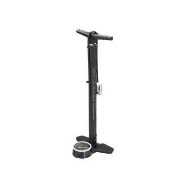 TOPEAK JoeBlow Ace DX floor pump w/SmartHead DX1 напольный насос 260 PSI/18 BARВелосипедный насос<br>TOPEAK JoeBlow Ace DX floor pump w/SmartHead DX1 напольный насос 260 PSI/18 BAR<br>