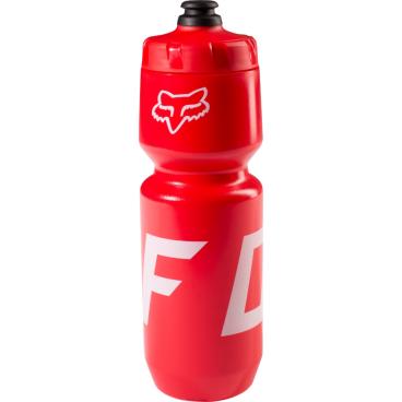 Фляга для воды Fox 26 Moth Bottle Red (18504-003-OS)Фляги и Флягодержатели<br>Фляга для воды Fox 26 Moth Bottle красная <br><br><br>Описание <br>Стильная и удобная в использовании фляга для воды от Fox. Изготовлена из мягкого пищевого пластика; специальное покрытие внутренней поверхности предотвращает появление пятен, запаха и плесени. Крышка надёжно закрывается, а клапан легко открыть без помощи рук.<br><br><br><br>Особенности: <br><br><br>Материал: мягкий пищевой пластик LDPE<br><br>Специальное покрытие внутренней поверхности предотвращает появление пятен, запаха и плесени<br><br>Крышка надёжно закрывается, клапан легко открыть без помощи рук<br><br>Оригинальный принт<br>