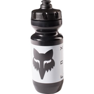 Фляга для воды Fox Purist Connector 22 Water Bottle Black/White (19319-018-OS)Фляги и Флягодержатели<br>Фляга для воды Fox Purist Connector 22 Water Bottle черно-белая <br><br><br>Описание <br>Стильная и удобная в использовании фляга для воды от Fox. Изготовлена из мягкого пищевого пластика; специальное покрытие внутренней поверхности предотвращает появление пятен, запаха и плесени. Крышка надёжно закрывается, а клапан легко открыть без помощи рук.<br><br><br><br>Особенности: <br><br><br>Материал: мягкий пищевой пластик LDPE<br><br>Специальное покрытие внутренней поверхности предотвращает появление пятен, запаха и плесени<br><br>Крышка надёжно закрывается, клапан легко открыть без помощи рук<br><br>Оригинальный принт<br>Объём - 660 мл<br>
