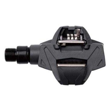 Педали контактные TIME Atac XC 2 (01307502)Педали для велосипедов<br>Описание <br>Педали из знаменитой серии ATAC обеспечивают легкое встегивание и полностью контролируемое выстегивание в любых условиях, благодаря меньшему, чем в других контактных педалях, натяжению пружин. Оптимальный угол выстегивания (13 или 17 градусов) также добавляет уверенности при езде на горном велосипеде. Вы моментально встегнете ногу в педаль и освободите ее только тогда, когда сами того захотите, вне зависимости от рельефа и метеоусловий. <br>Данная модель со стальной осью и композитным корпусом особенно хороша для езды в неблагоприятных погодных условиях, как и другие педали серии ATAC.<br><br>Особенности:<br>-Материал корпуса: карбон<br><br>-Материал оси: сталь<br><br>-Угол выстёгивания от 13 до 17 градусов<br><br>-Отлично подходит для езды в неблагоприятных погодных условиях<br><br>-Вес: 151 грамм<br>