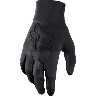 Велоперчатки Fox Attack Water Glove черныеВелоперчатки<br>Велоперчатки Fox Attack Water Glove черные<br><br>Описание<br>Лёгкие перчатки лаконичного дизайна, созданные специально для холодной и сырой погоды. Верх модели выполнен из водонепроницаемой синтетической ткани, ладонь – из влагостойкого флиса AXsuede. Перчатки надёжно защитят ваши руки от воды и ветра, а благодаря специальным накладкам вам не нужно их снимать при пользовании телефоном.<br><br>Особенности:<br>Материал верха: 100% - полиэстер<br><br>Материал ладони: AXsuede<br><br>Модель без застёжек<br><br>Специальные накладки для работы с сенсорными дисплеями<br>Размеры: S, M, L, XL<br>