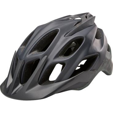 Велошлем Fox Flux Creo Helmet темно-зеленыйВелошлемы<br>Велошлем Fox Flux Creo Helmet темно-зеленый <br><br>Описание <br>Лёгкий шлем для трейлрайдинга и катания в стиле ол-маунтин. Шлем хорошо сидит на голове и отлично вентилируется – вероятно, во время катания вы и вовсе забудете, что надели его. Корпус данной модели изготовлен из ударопрочного композита, а затылочная часть увеличена для дополнительной безопасности. В 2016 году шлемы Flux стали ещё лучше благодаря новой системе застёжек, которая позволяет точнее подогнать шлем по голове.<br><br>Особенности:<br>-Увеличенная затылочная часть<br>-17 больших отверстий для вентиляции<br>-Фирменная система фиксации Detox, позволяющая идеально подогнать шлем по голове<br>-Соответствует требованиям таких стандартов безопасности, как CPSC, CE, EN 1078 и AS/NZS 2063<br>Рамзеры: S/M (55-58 см), L/XL(59-62 см)<br>