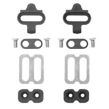 Шипы для контактных педалей M-WAVE, совместимы с SHIMANO, 5-311812Педали для велосипедов<br>Контактные шипы M-WAVE для  MTB педалей SHIMANO<br>