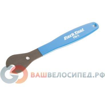 Педальный ключ, 15мм, PTLPW-5Велоинструменты<br>Педальный ключ, 15мм<br>