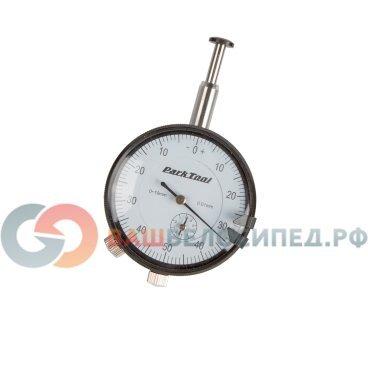 Цифровой индикатор искривления ротора, устанавливаемый  на DT-3 PTLDT-3iВелоинструменты<br>Цифровой индикатор искривления ротора, устанавливаемый на DT-3, производитель Park Tool.<br>Позволяет производить измерения с максимальной точностью.<br>