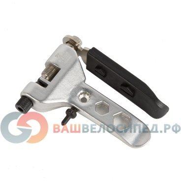 Выжимка BIKE HAND YC-333 , с прорезями в ручке под гайки 8/9/10мм + монтажкаВелоинструменты<br>С прорезями в ручке под гайки 8/9/10мм, монтажка<br>