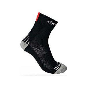 Носки GripGrab Cycling Sock, Winter, S/M (38-42), BlackВелоноски<br>Носки GripGrab Cycling Sock, Зимние, размер: S/M (38-42), Черный<br>