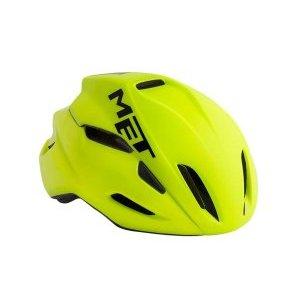 Велошлем Met Manta, желтый 2018Велошлемы<br>Manta - самый лёгкий и современный шлем от Met, который отлично показал себя при испытаниях в аэродинамической трубе. Особая форма этого шлема позволяет гонщику экономить до 10 ватт мощности при скорости в 50 км/ч (по сравнению с аналогичными моделями) – посудите сами, это действительно очень много. Заметим, что при этом Manta отлично вентилируется и отличается сверхмалым весом – всего 200 граммов. Лучший выбор для тех, кто серьёзно относится к соревнованиям и стремится показывать наилучшие результаты.<br><br><br><br>ОСОБЕННОСТИ<br><br><br><br>Самый лёгкий и аэродинамичный шоссейный шлем от Met<br><br>Монолитная конструкция – пенопластовый внутренник впаян в жёсткий корпус шлема<br><br>Большие отверстия для вентиляции<br><br>Сменные внутренние накладки из гипоаллергенного материала<br><br>Фирменная система застёжек под названием Safe-T Advanced<br><br>Стропы застёжек выполнены из сверхлёгкого текстиля<br><br>Светоотражающая наклейка сделает вас заметнее в тёмное время суток<br><br>Отвечает требованиям таких стандартов безопасности, как CE, AS и CPSC<br>