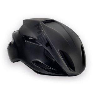 Велошлем Met Manta, черный 2018Велошлемы<br>Manta - самый лёгкий и современный шлем от Met, который отлично показал себя при испытаниях в аэродинамической трубе. Особая форма этого шлема позволяет гонщику экономить до 10 ватт мощности при скорости в 50 км/ч (по сравнению с аналогичными моделями) – посудите сами, это действительно очень много. Заметим, что при этом Manta отлично вентилируется и отличается сверхмалым весом – всего 200 граммов. Лучший выбор для тех, кто серьёзно относится к соревнованиям и стремится показывать наилучшие результаты.<br><br><br><br>ОСОБЕННОСТИ<br><br><br><br>Самый лёгкий и аэродинамичный шоссейный шлем от Met<br><br>Монолитная конструкция – пенопластовый внутренник впаян в жёсткий корпус шлема<br><br>Большие отверстия для вентиляции<br><br>Сменные внутренние накладки из гипоаллергенного материала<br><br>Фирменная система застёжек под названием Safe-T Advanced<br><br>Стропы застёжек выполнены из сверхлёгкого текстиля<br><br>Светоотражающая наклейка сделает вас заметнее в тёмное время суток<br><br>Отвечает требованиям таких стандартов безопасности, как CE, AS и CPSC<br>