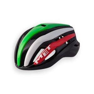 Велошлем Met Trenta 3k Carbon 30th, черный 2018Велошлемы<br>Новый шоссейный шлем от Met, созданный для профессионального использования. Шлем 3K Carbon очень удобен и отлично сидит на голове благодаря эргономичному дизайну, системе застёжек под названием «360» и тонким, хорошо продуманным мягким вставкам внутренника. Этот аэродинамичный шлем хорошо проветривается, а особая зона низкого давления в затылочной части обеспечивает ещё лучшую вентиляцию благодаря эффекту Вентури. Дополнительное преимущество нового шлема – тонкий слой карбона, повышающий устойчивость пенопластового внутренника к механическим повреждениям. Обратите внимание на компактный размер шлема и на его вес – всего 229 граммов.<br><br><br><br>ОСОБЕННОСТИ<br><br><br><br>Новый шоссейный шлем от Met, созданный для профессионального использования<br><br>Удобная система застёжек 360<br><br>Особая зона низкого давления в затылочной части для лучшей вентиляции<br><br>Тонкий слой карбона повышает устойчивость пенопластового внутренника к повреждениям<br><br>Отвечает требованиям стандарта безопасности CE<br><br>Вес: 229 граммов<br>