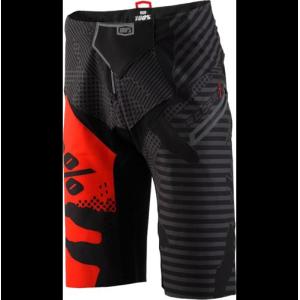 Велошорты 100% R-Core-X DH Short, черно-красный 2018Велошорты<br>R-Core X поднимает стандартную коллекцию R-Core велосипедной езды Downhill / Enduro до следующего уровня. 4-сторонние стрейч-материалы вместе с дополнительными материалами и обработками, обеспечивающими вес, приводят к самой легкой весовой, наивысшей линейке одежды для езды на велосипеде.<br><br>Полиэфир / эластан 4-полосный стрейч-стоп<br><br>Дополнительная вентиляция<br><br>Нейлон<br><br>Коаксиальная технология с регулируемым шлейфом талии для оптимальной подгонки<br><br>Застежка-молния со скрытым закрытием защелкивания<br>