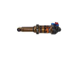 Амортизатор FOX DPS F-S Remote 165 x 38 ммЗадние амортизаторы на велосипед<br>вес180тип ванныОткрытая масляная ваннаРегулировки внешниеРегулировка отскока, компрессии, жесткости, блокировка при помощи манетки Remote Control.регулировки внутренниеРегулировка объема воздушной камерытип пружиныFloat воздушная пружинадемпферFLOATход38длина165ДОПОЛНИТЕЛЬНО:Особенности:Данная модель предназначена для управления при момощи выносной манетки Remote Control.Манетка приобратается отдельно.FOX FLOAT DPSЭто обновленный амортизатор высшего уровня, усовершенствованный для лучшей производительности.Новый дизайн обеспечивает улучшенное поглощение удара и более жесткую блокировку, благодаря новому клапану DPS (DUALPISTONSYSTEM) с трех позиционной регулировкой, которая позволяет настроить амортизатор для любых условия эксплуатации.Дополнительная воздушная камера EVOL увеличивает начальную чувствительность. Все моделиМодели серии Factory имеют уникальное покрытие Kashima.DPSDUALPISTONSYSTEM – Двойная поршневая системаНовые амортизаторы FLOAT оснащены системой DPS, которая имеет три типа настройки. OPEN – полностью открытая, MEDIUM и FIRM полная блокировка. Благодаря этой настройке, гонщики могут адаптировать амортизатор под любые условия эксплуатации. Новый дизайн клапана обеспечивает полную блокировку без ущерба для системы при ударе, обеспечивает контроль во ремя езды и эффективность работы. Амортизаторы серии Factory дополнительно оснащены регулировкой низкоскоростной компрессии, которая эффективно работает когда положение рычага системы DPS находится в положении OPEN.                                                                                        Общие характеристики:                                            Артикул:972-01-343                        Брэнды:FOX                        Год:2018                        Категория:Амортизаторы задние<br>