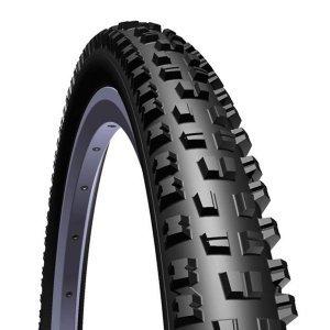 Велопокрышка Mitas V82 TRITON, МТБ, 26x2.45, черный, 510952318041Велопокрышки<br>Если для вас нет преград в велосипедном спорте. Вас не пугает скорость, прыжки через голову и опасные виражи, то тогда ваш велосипед просто нуждается в разработке компании Mitas (Rubena) – велопокрышке V82 TRITON X 62-559 26 x 2,45 Racing Pro Max DEAD COMPOUND.<br><br>Эти усиленные покрышки созданы для катания в горах на невероятно скорости! Цепкая покрышка для Даунхилла и Фрирайда замечательно подойдет для езды в стиле Trail / Enduro.<br><br>Велопокрышка имеет 4 ряда редких очень цепких шипов и ширину 2,5/2,45 дюйма. Ее отличительными особенностями является усиленная защита от проколов, обеспечивающая высокий уровень безопасности во время езды и выполнения трюков.<br><br>TRITON Racing Pro Max DEAD COMPOUND – выбор истинных экстремалов!<br>