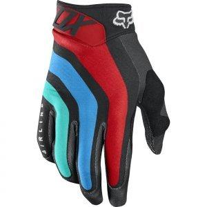 Велоперчатки Fox Airline Seca Glove, серо-красный 2017Велоперчатки<br>Лёгкие и технологичные перчатки без застёжек от Fox – максимально удобные, стильные и долговечные. Основная особенность этих перчаток – вставки из специальной резины на кончиках пальцев для более естественного ощущения руля и точного управления мотоциклом. Текстильный верх данной модели отлично дышит, а ладонь из тонкой искусственной кожи Clarino обеспечивает оптимальное сцепление с грипсами.<br><br><br><br>ОСОБЕННОСТИ<br><br><br><br>Материал: текстиль, искусственная кожа<br><br>Ладонь выполнена из тонкой искусственной кожи Clarino<br><br>Технология TRUFEEL от Fox - вставки из специальной резины на кончиках пальцев обеспечивают более естественное ощущение руля и точное управление мотоциклом<br><br>Модель без застёжек<br>