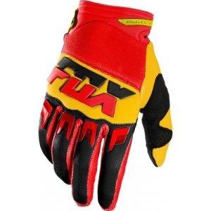 Велоперчатки Fox Dirtpaw Mako Glove, желтый 2016Велоперчатки<br>Удобные высококачественные перчатки по отличной цене. Особенности обновлённой модели Dirtpaw Mako - защитные накладки в нижней части ладони и на костяшках, а также оригинальная графика. Одним словом - оптимальный выбор для начинающих райдеров.<br><br><br><br>ОСОБЕННОСТИ<br><br><br><br>Материал: текстиль, искусственная кожа<br><br>Ладонь выполнена из тонкой искусственной кожи Clarino<br><br>Силиконовые накладки для лучшего сцепления с рулём<br><br>Защитные накладки на костяшках и в нижней части ладони<br><br>Удобная застёжка на крючке<br><br>Оригинальная графика<br>