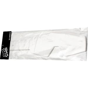 Линзы отрывные Fox Air Space Tear Offs Standart, 25 шт, 08052-901-OSВелоочки<br>Линзы отрывные Fox Air Space Tear Offs Standart 25 шт (08052-901-OS)<br>