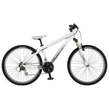 Горный велосипед VOLTAGE YZ 40 'L' (11) SCOTT