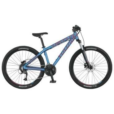 Горный велосипед Scott Voltage YZ 20, 2014