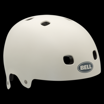 Велошлем Bell SEGMENT mat. bone M(55-59) BE2041457