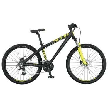 Горный велосипед Scott Voltage YZ 10 2015