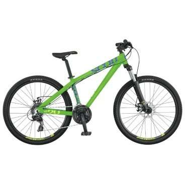 Горный велосипед Scott Voltage YZ 20 2015