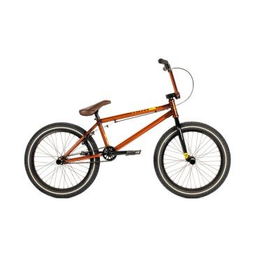 Велосипед BMX United Martinez (15/16г, UNMTZ20515.TORG)