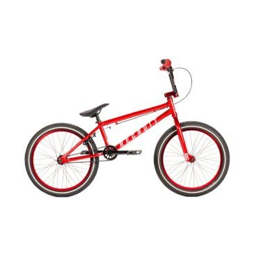 Велосипед BMX United Recruit JR (15/16г, UNRTJR2015.MRD)
