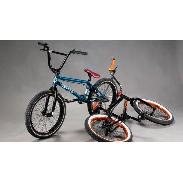 купить велосипед Bmx United Supreme 15 16г Unsm202515 Bk