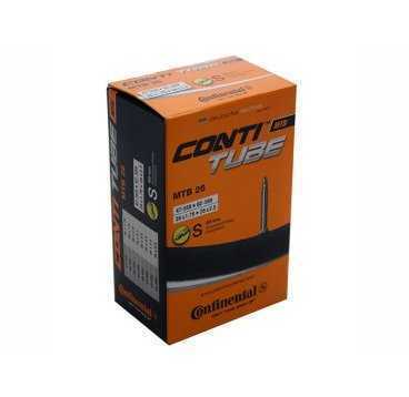 Камера Continental MTB 26, 47-559/62-559, S60