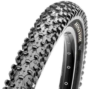 Покрышка Maxxis Ignitor, 26x2.1, 60 TPI, 62a, TB69756900