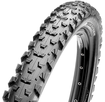 Покрышка Maxxis Tomahawk EXO, 26x2.3, 60 TPI, МТБ, TB73119300
