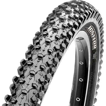 Покрышка Maxxis Ignitor EXO TR, 27.5x2.1, 60 TPI, МТБ, TB90954100