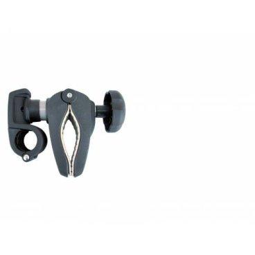 Перекладина PERUZZO 3D для фиксации велосипеда за верхнюю трубу рамы короткая (6см), 693/C  - купить со скидкой