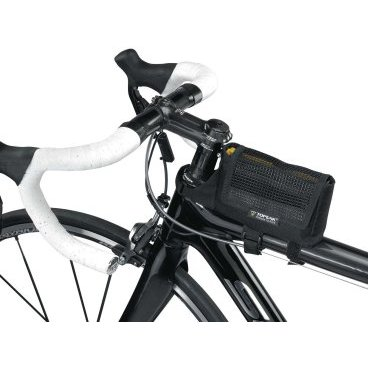 Велосумка TOPEAK TriBag All Weather TC2501B