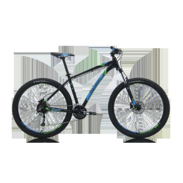 Горный велосипед INT Polygon XTRADA 3 27,5 2017  - купить со скидкой
