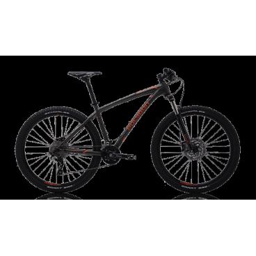Горный велосипед Polygon SISKIU 6 27,5 2017  - купить со скидкой