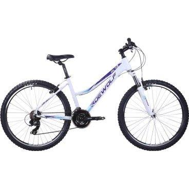 Женский велосипед Dewolf GL 45 26 2017  - купить со скидкой