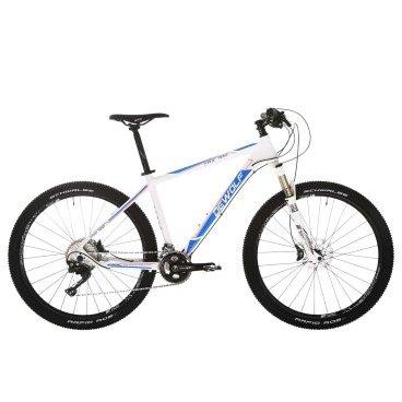 Горный велосипед Dewolf TRX 700 27,5 2016  - купить со скидкой