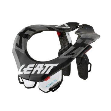 Защита шеи Leatt DBX 3.5 Brace L/XL, Black/Fuel, 1018100232  - купить со скидкой