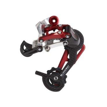 Переключатель велосипедный Sram ESP X.0 RED'10 long, задний, 00.7515.043.010  - купить со скидкой