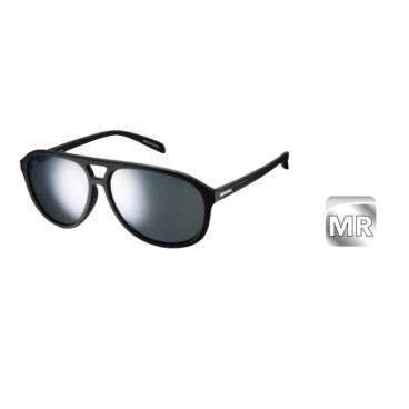 Велосипедные очки Shimano METEOR, матовый черный, ECEMTOR1MRML  - купить со скидкой