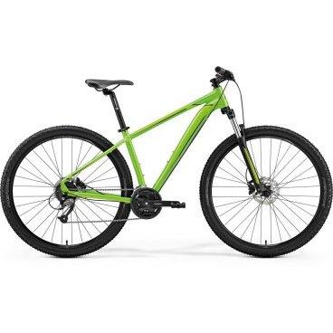 Горный велосипед Merida Big.Nine 40-D 29 2019  - купить со скидкой